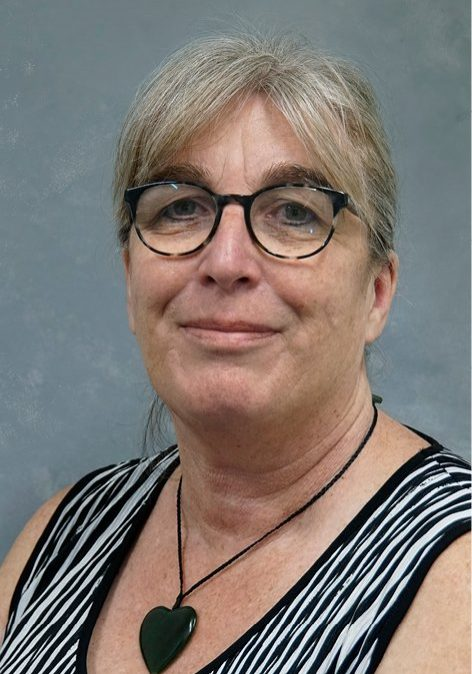 Debbie Paterson
