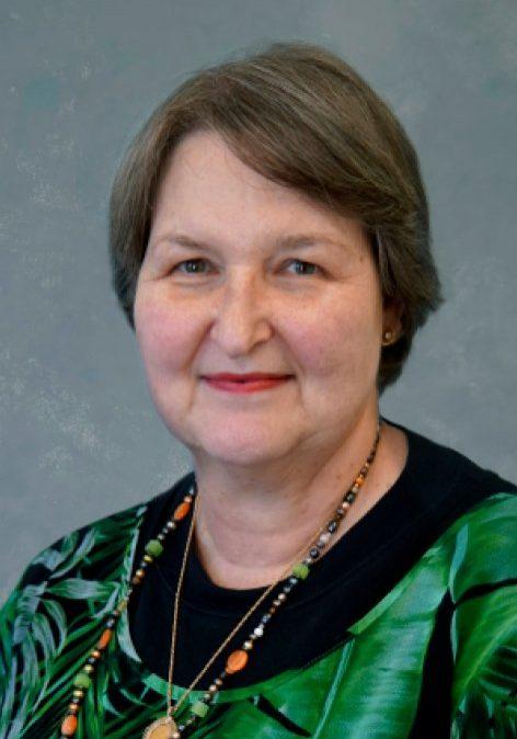 Esme du Plessis