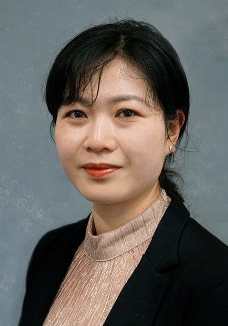 Mingyi Zhang